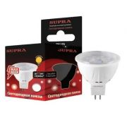 Supra SL LED MR16 8W 4000 GU53