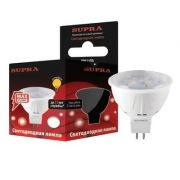 Supra SL LED MR16 8W 4000 GU53D