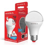 Supra SL LED ECO A60 7W 4000 E27