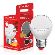 Supra SL LED ECO G45 5W 3000 E27
